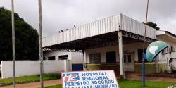 Único hospital de urgência e emergência de Guajará-Mirim, RO, é parcialmente interditado