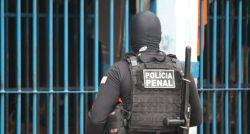 Polícia Penal de Rondônia é oficialmente criada através de lei