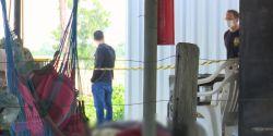 Polícia suspeita que sete pessoas participaram da chacina que deixou cinco vítimas em fazenda de Vilhena, RO